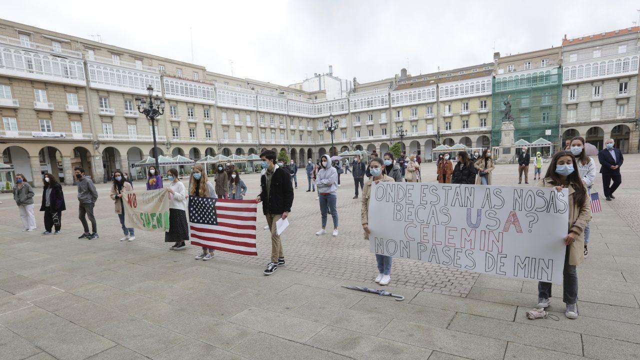Playasen la provincia deA Coruña.Casa Alush, en Santiago, la primera con certificación del Passivhaus Institut alemán en Galicia