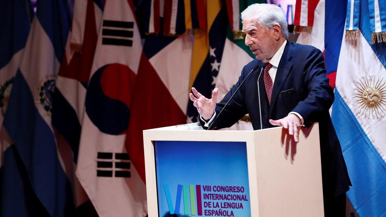 «Debió enviarse la carta a él mismo». Así respondió Mario Vargas Llosa a López Obrador, a quien también le pide que responda «por qué México, que hace cinco siglos se incorporó al mundo occidental gracias a España, tiene todavía tantos miles de indios marginados, pobres, ignorantes y explotados».