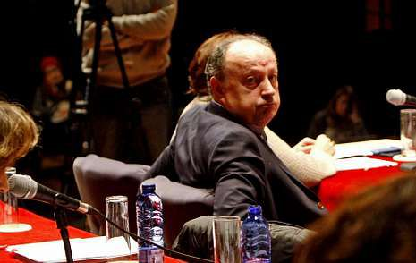 Antón Louro dejará la actividad municipal cuando finalice el actual mandato, en mayo del 2015.