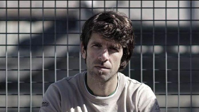 Juanjo Vilachá dirigirá su último partido con el Arnoia