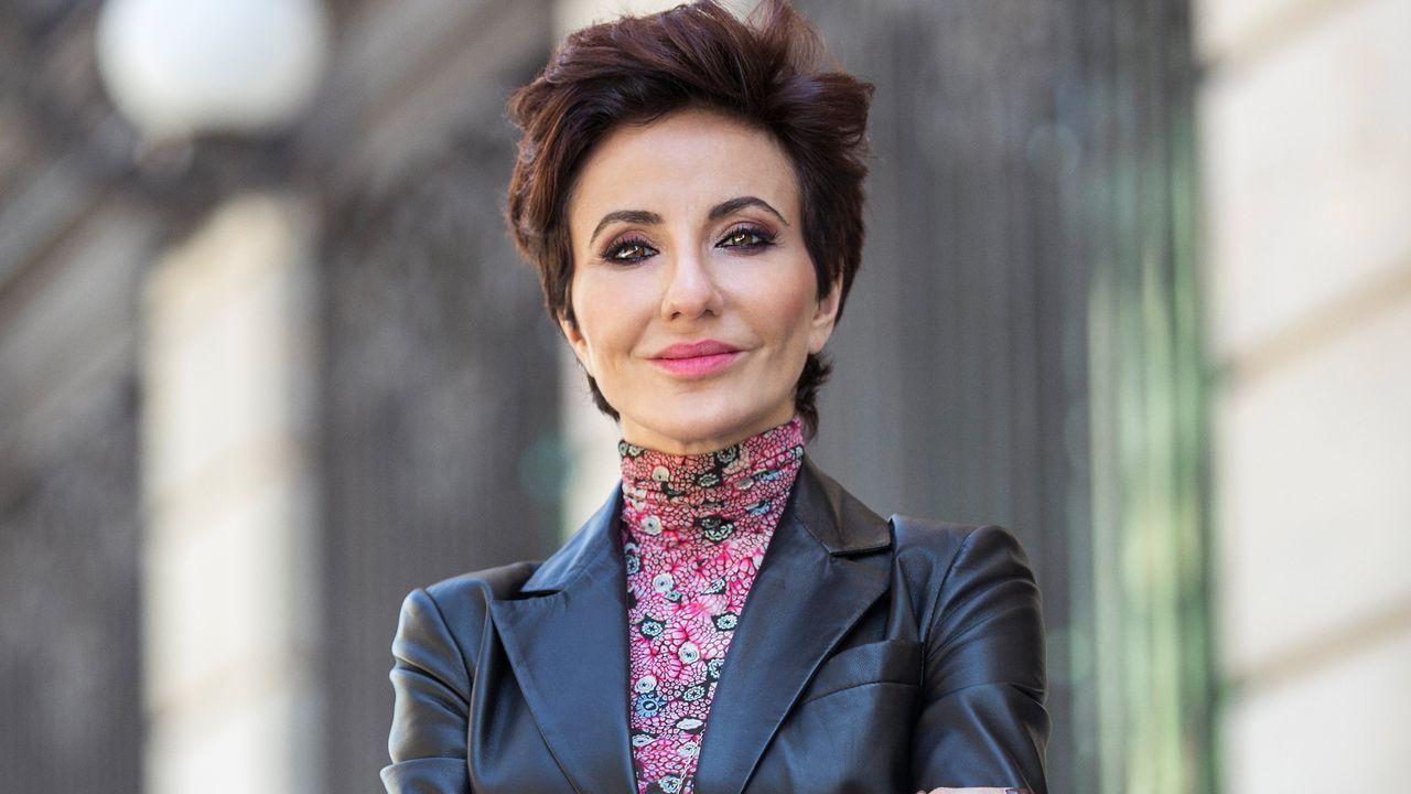 Almudena López del Pozo, consejera delegada de Pymar