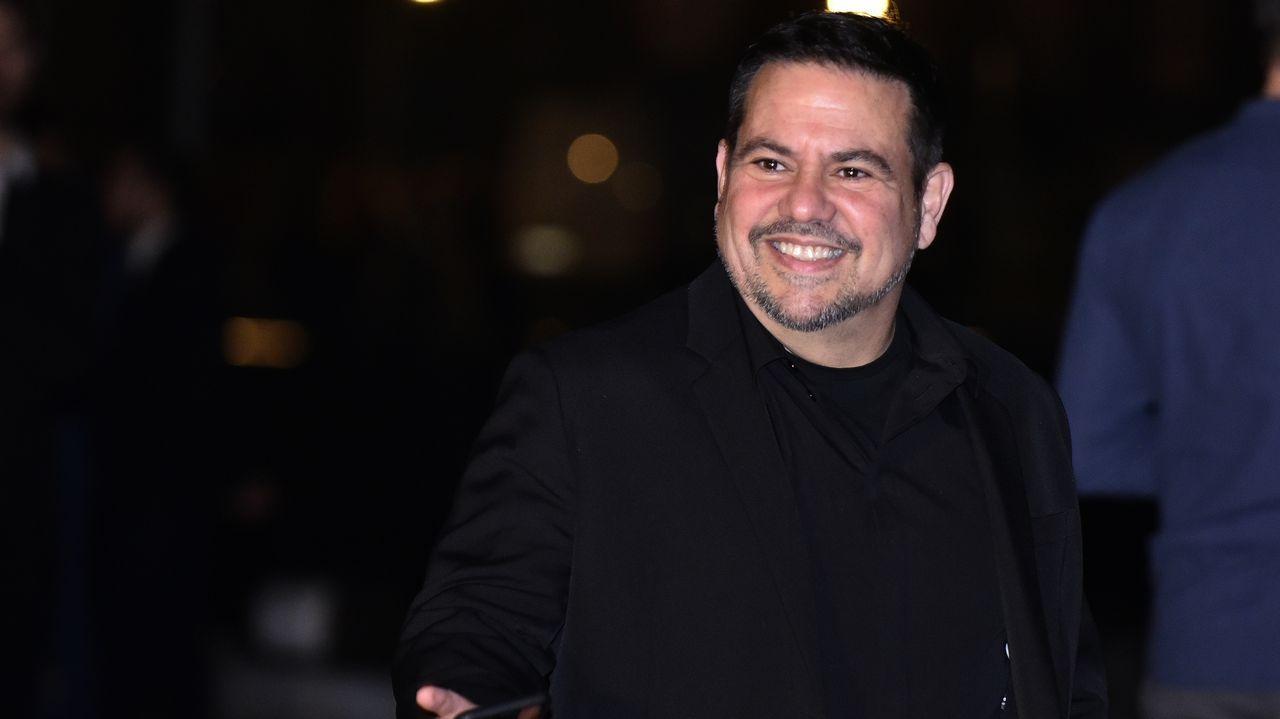 El diseñador Narciso Rodríguez