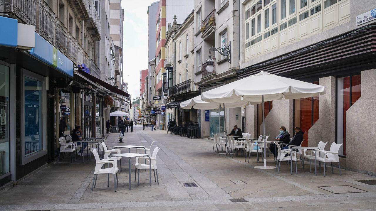 El coronavirus ha causado más muertes a hombres que a mujeres en Ourense