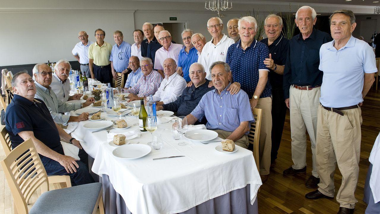 Feijoo se reúne con el comité de la antigua Alcoa y los representantes del fondo comprador, Parter.Así lo anunció el festival