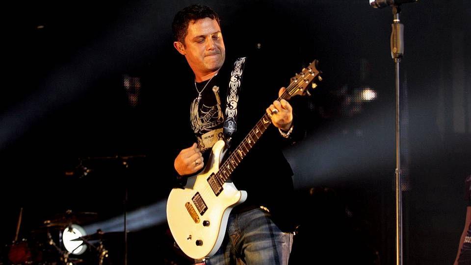 Alejandro Sanz, tocó por última vez en A Coruña en mayo de 2010.