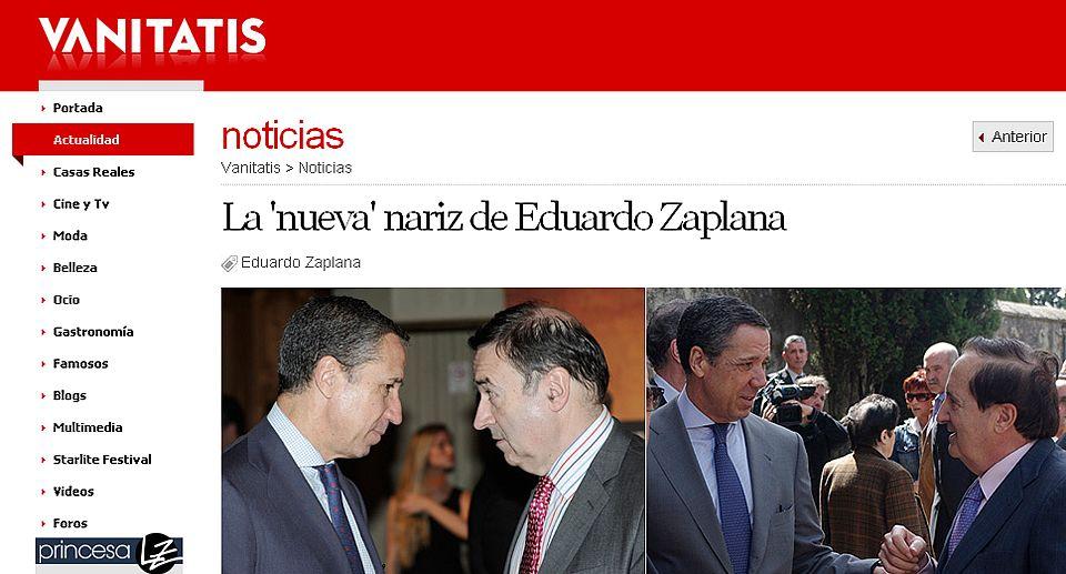 Esperanza Aguirre, increpada en la manifestación de la AVT.El PSOE celebró ayer su principal acto electoral a las europeas y quiso acallar las divisiones internas.