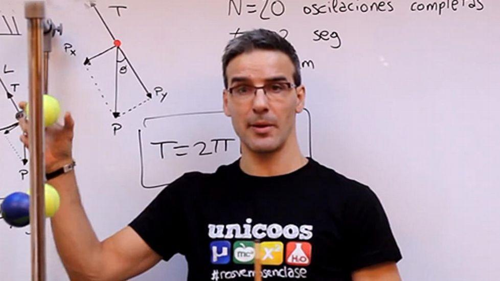 Despacito, el vídeo más reproducido en la historia de Youtube.Coque's Corner, Percebes y Grelos, Duulcedeleche y Sarinha