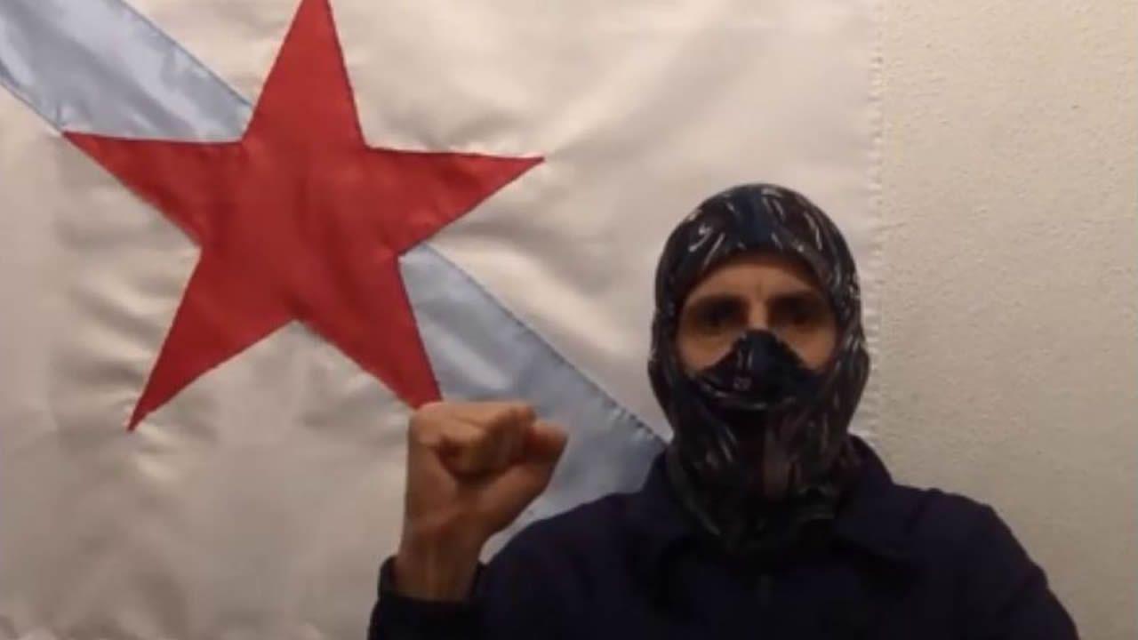 La última aparición pública de Toninho fue en el 2014 en un vídeo publicado en una página de Internet