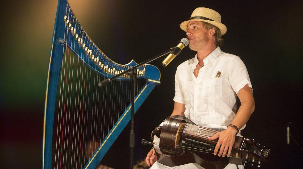 Música de las formas en el Marco.Juan Carlos Cambas presenta «A Viaxe»