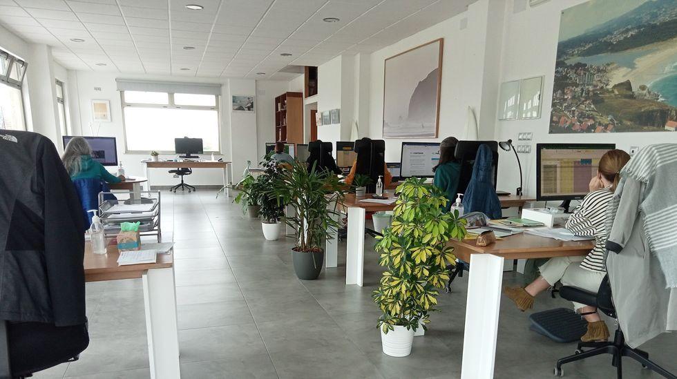 La consultora Goodlife tiene sede en Valdoviño
