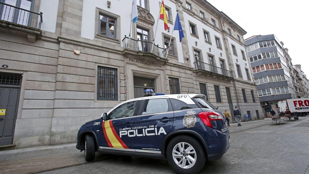 La sentencia es recurrible ante la Audiencia Provincial de Pontevedra