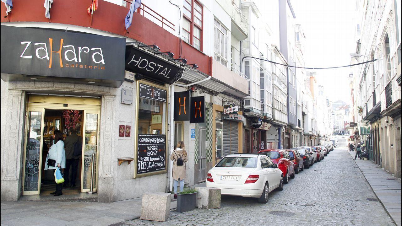 El Zahara sumará el local del antiguo bar Gloria a sus instalaciones