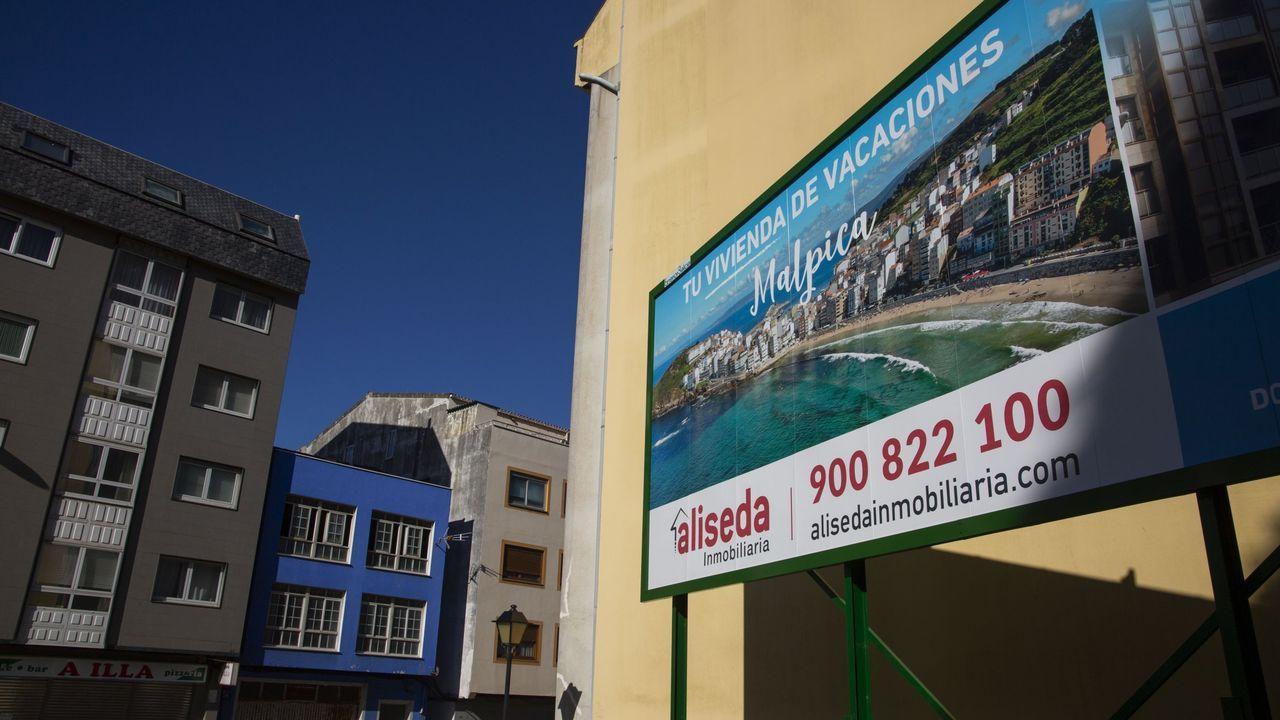 En Malpica se encuentran los pisos más baratos, todos por debajo de los 70.000 euros