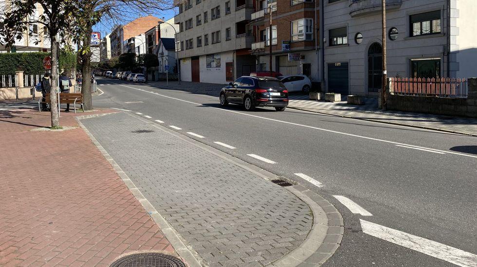 O Barco espera iniciar en breve la remodelación de la avenida del Bierzo