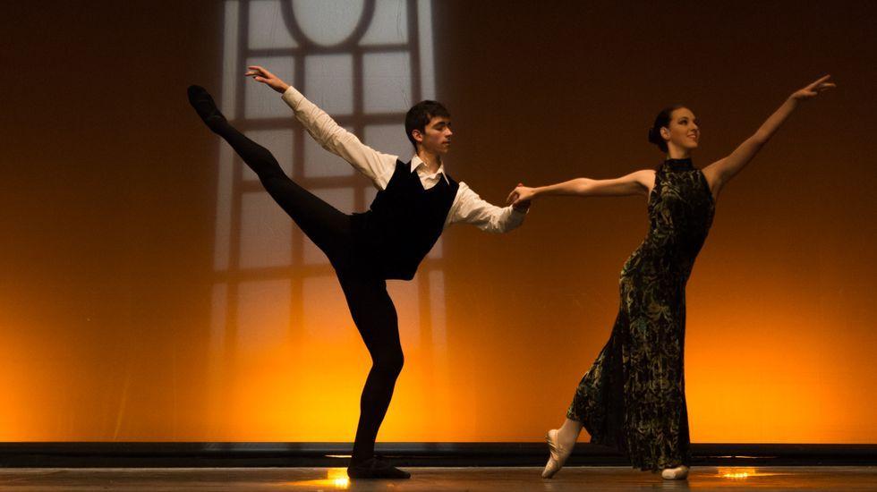 Raúl Ferreira acaba de ser contratado por el Bayerisches Staatsballet de Munich, y Myriam Roca es integrante desde el verano del Lithuanian National Opera and Ballet Theatre. Ambos son exalumnos del Conservatorio Profesional de Danza de Lugo