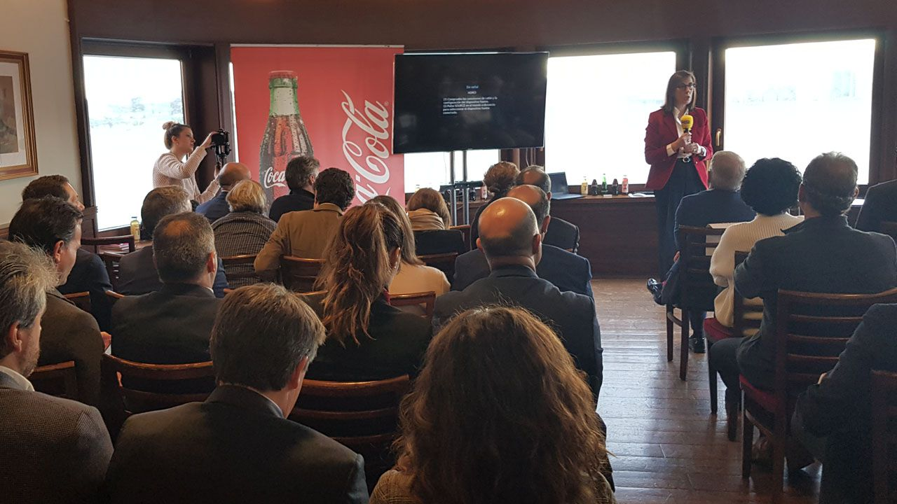 Café Repair.Presentación en Gijón