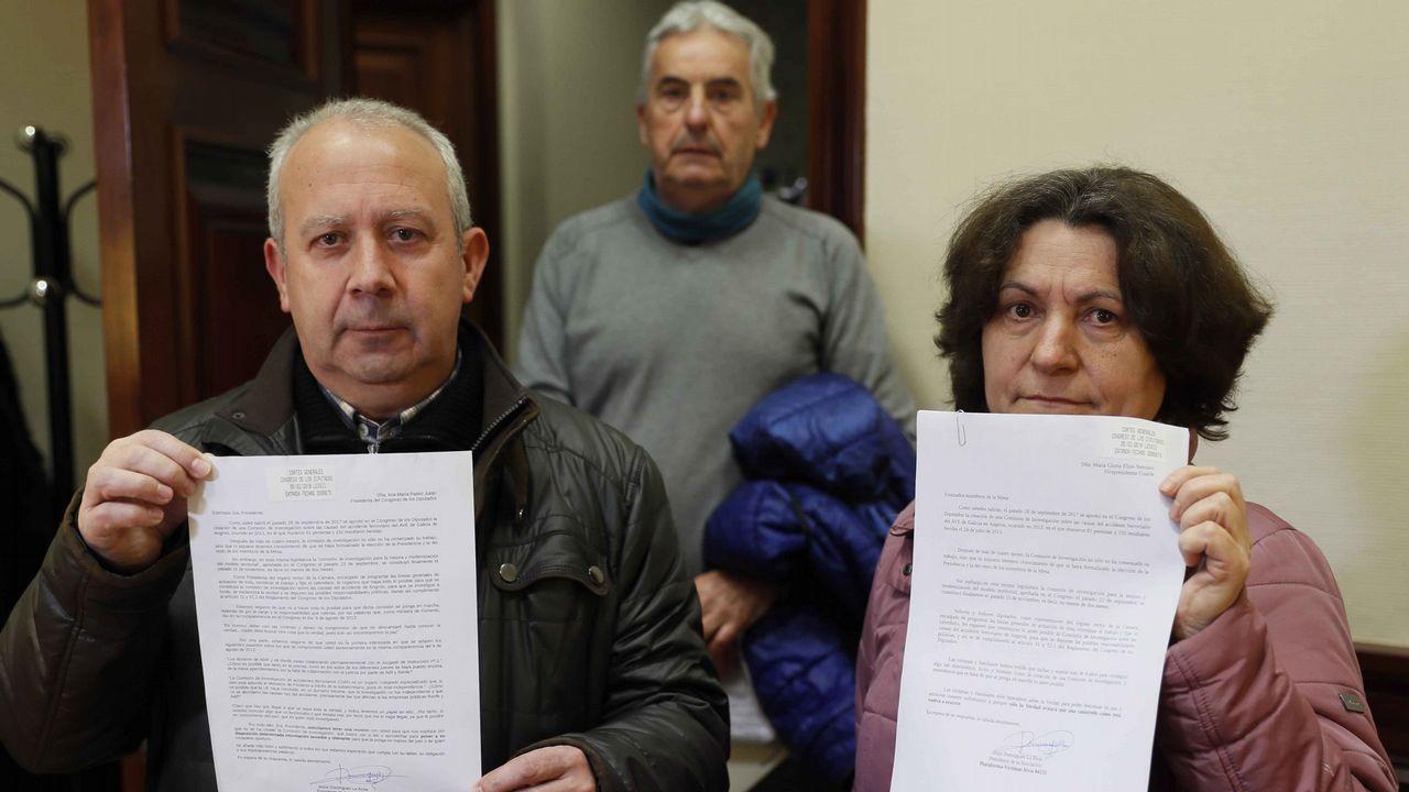 El Bng denuncia la falta de conexiones y frecuencias ferroviarias de Lugo