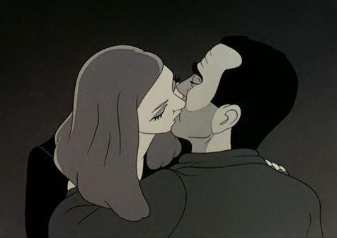«Bacall to Arms», parodia de «Tener o no tener», se proyecta mañana.
