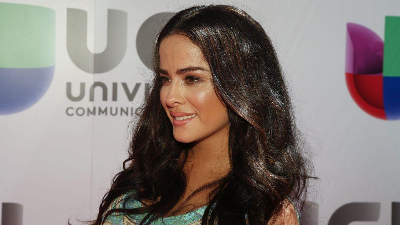 La actriz Danna Garcia, popularizada por su papel en «Pasión de Gavilanes», positivo en coronavirus