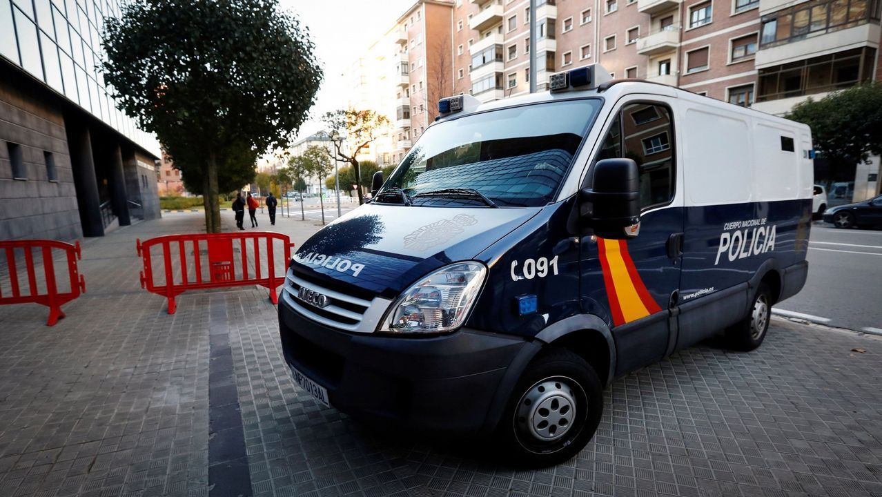 Declarantres amigos de La Manada en relación con otra presunta agresión sexual grupal en Pozoblanco
