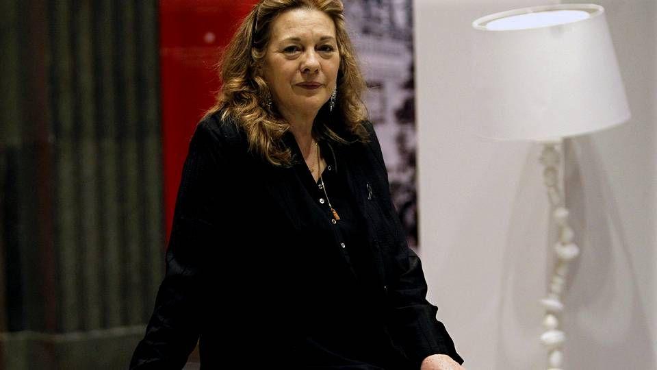 Julia Pierson.