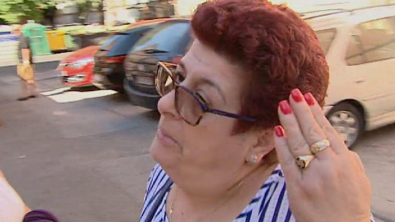 Los padres de la auxiliar de enfermería de Alcalá acusada de asesinato: «Mi hija es inocente»