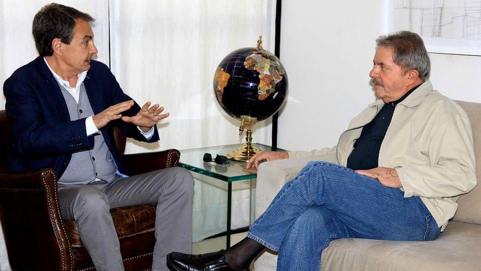 Mujica critica a la presidenta argentina