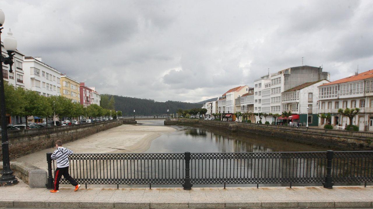 Por todo esto suspenden la ITV los gallegos....Isabel García Tejerina