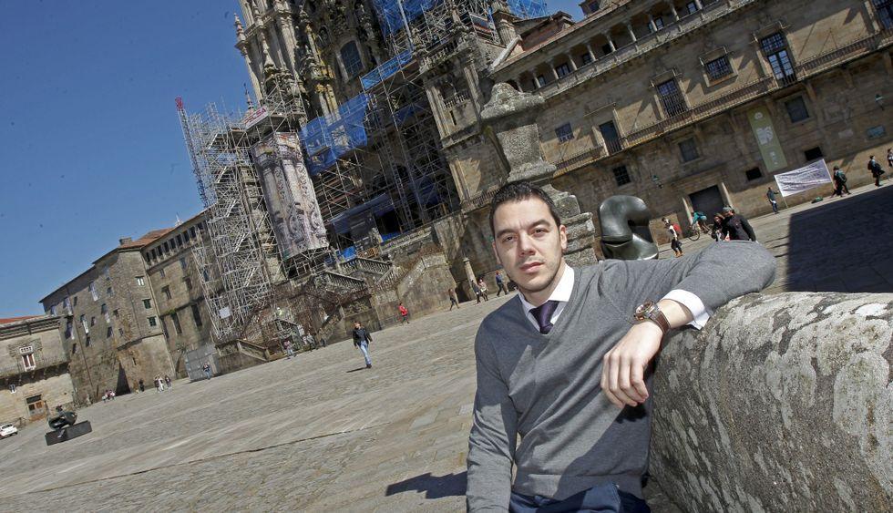 La formación A Factoría de Subsistencia, con Josito Porto al frente, actuará en el Principal