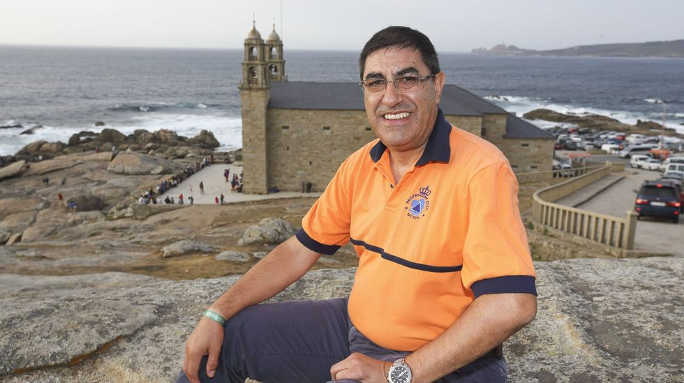 Ramón Pérez Barrientos