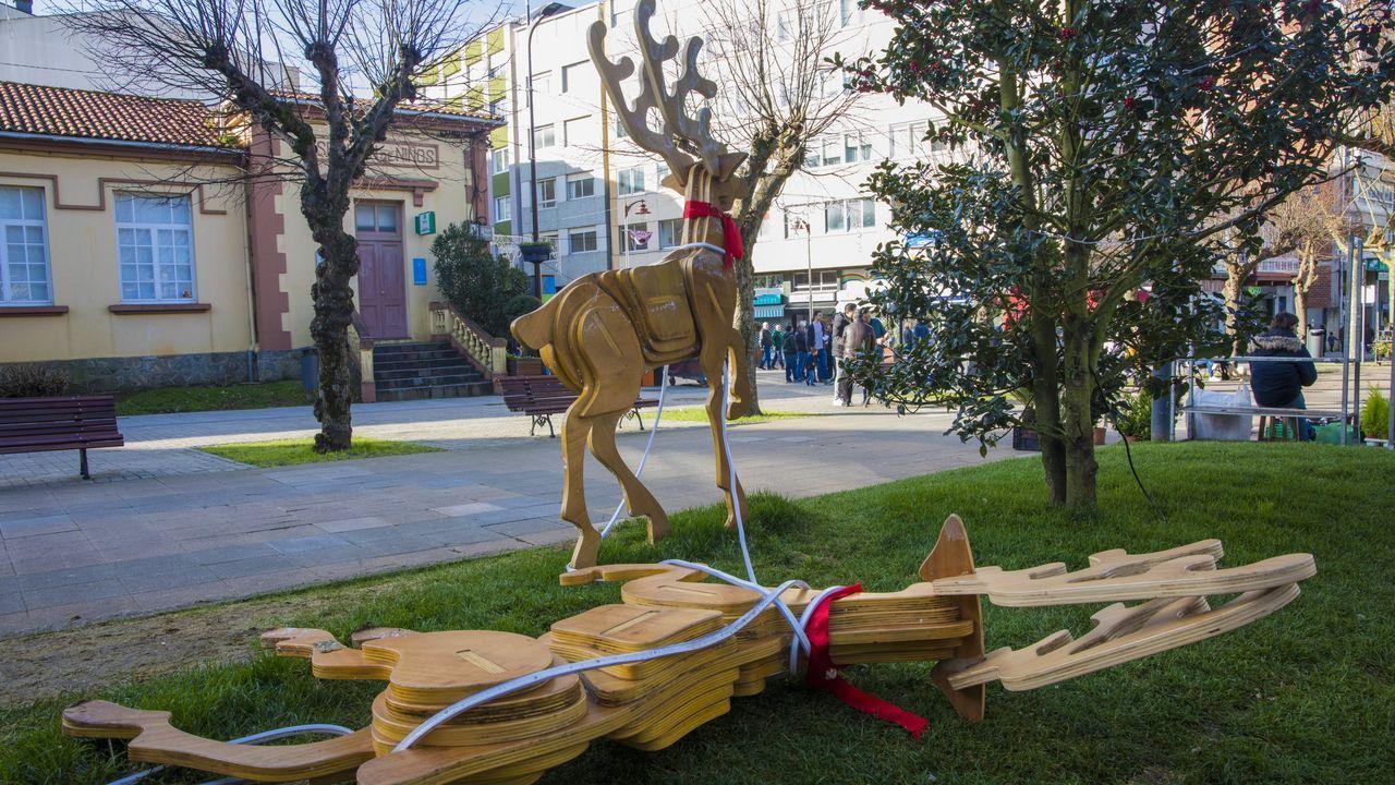 Fiestas de Nochevieja: mucha diversión y gran ambiente
