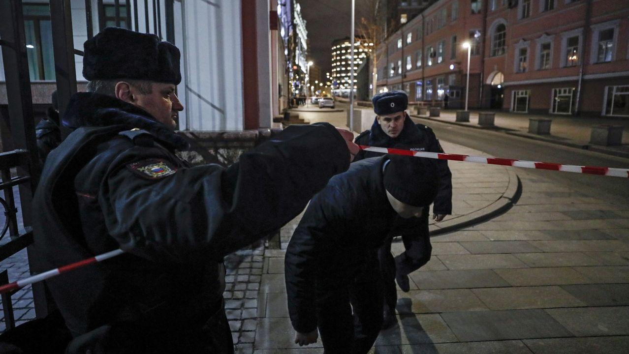 Todavía sigue sin estar clara la motivación que llevó a Evgueni Maniúrov, a  atacar la sede del FSB (antiguo KGB) el pasado 19 de diciembre en Moscú