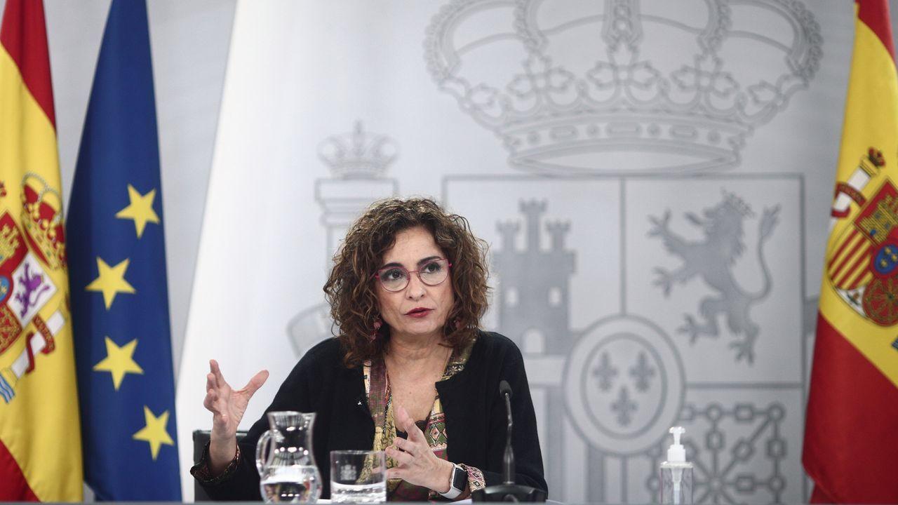 Nuevos enfrentamientos en Jerusalén.La cooperante española Juana Ruiz