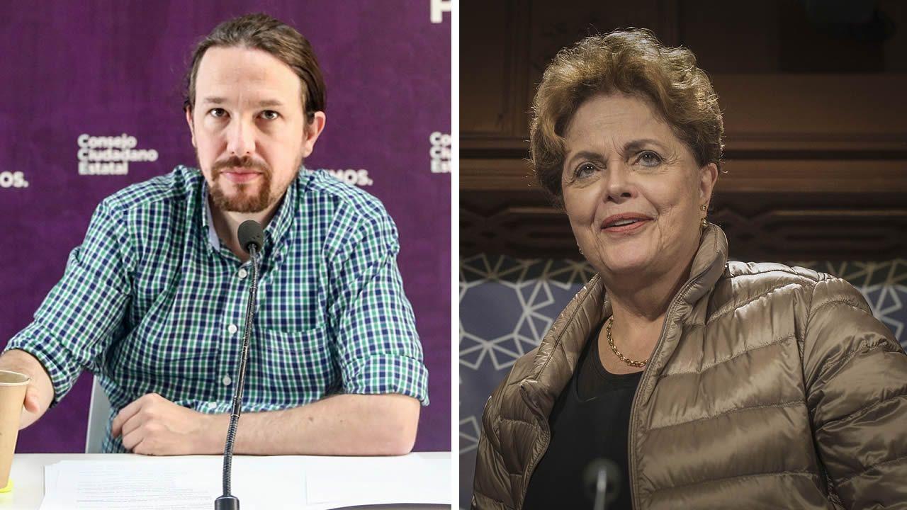 RICARDO RUBIO / MARÍA JOSÉ LÓPEZ / EUROPA PRESS