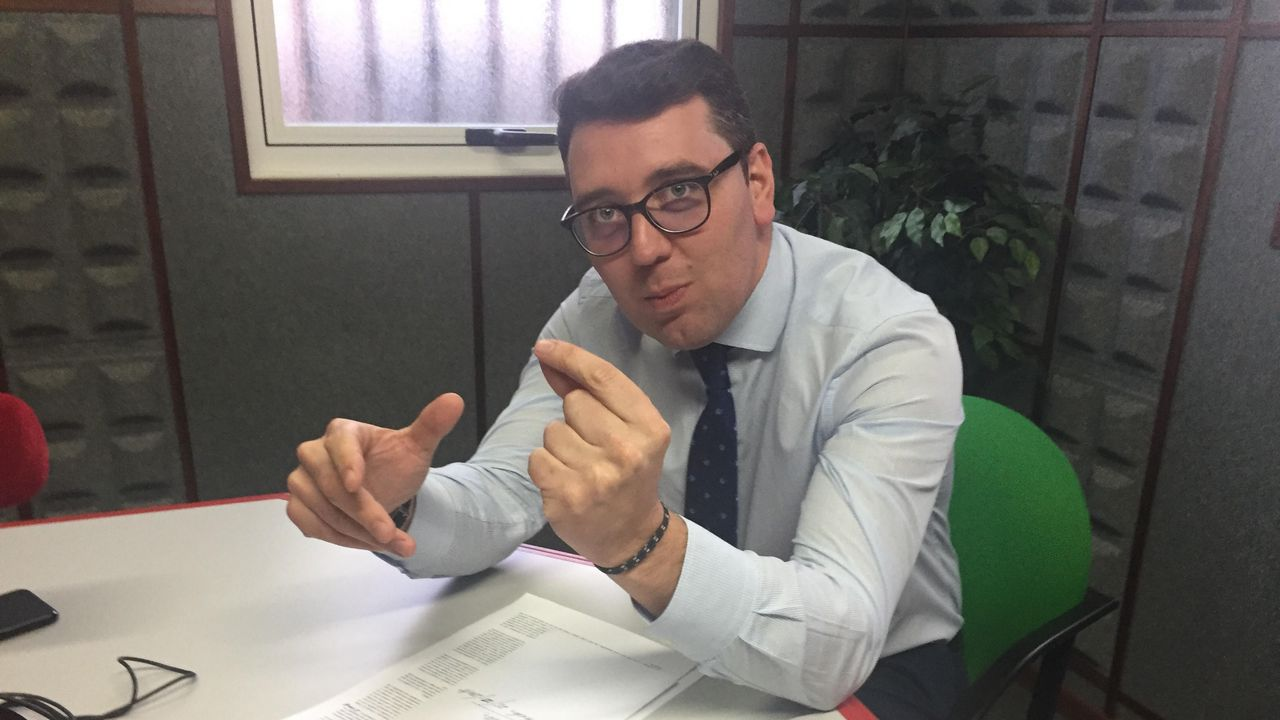 Según el informe Ardán, 67 distribuidores y minoristas de hostelería, comercio y otros servicios facturaron desde Viveiro 56 millones de euros en 2018