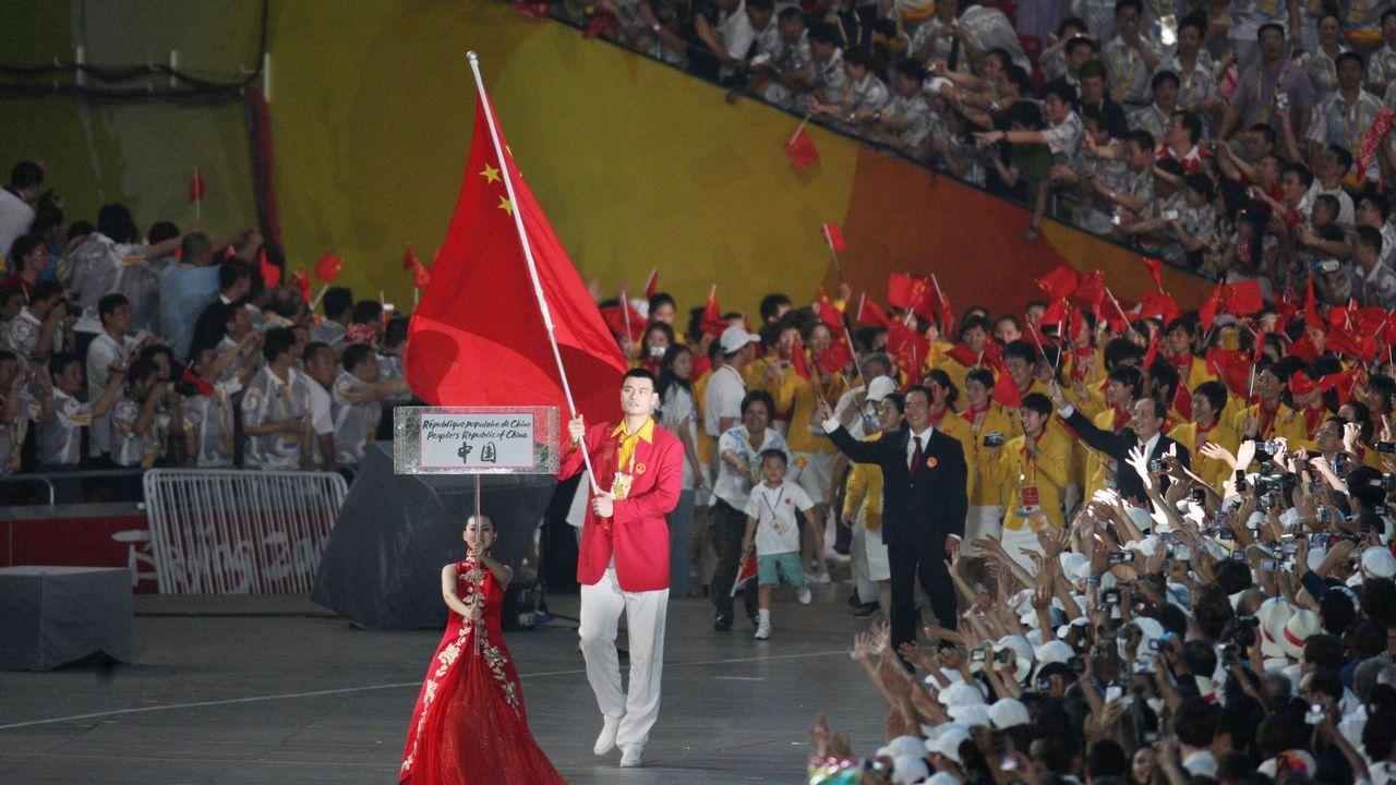 Ilias Fifa, en una imagen de archivo