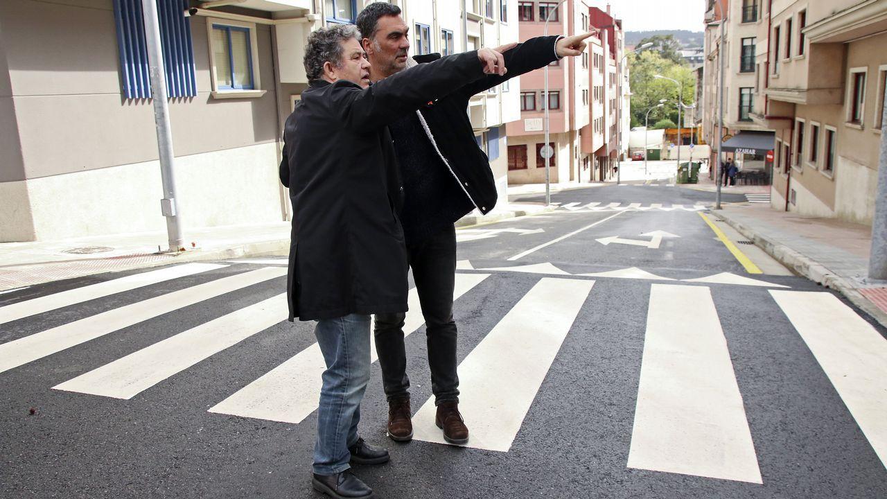 Pablo Casado: «Somos conscientes de los errores».Mitin del presidente del PP, Pablo Casado, en la romería popular de Nemenzo, el pasado 14 de abril