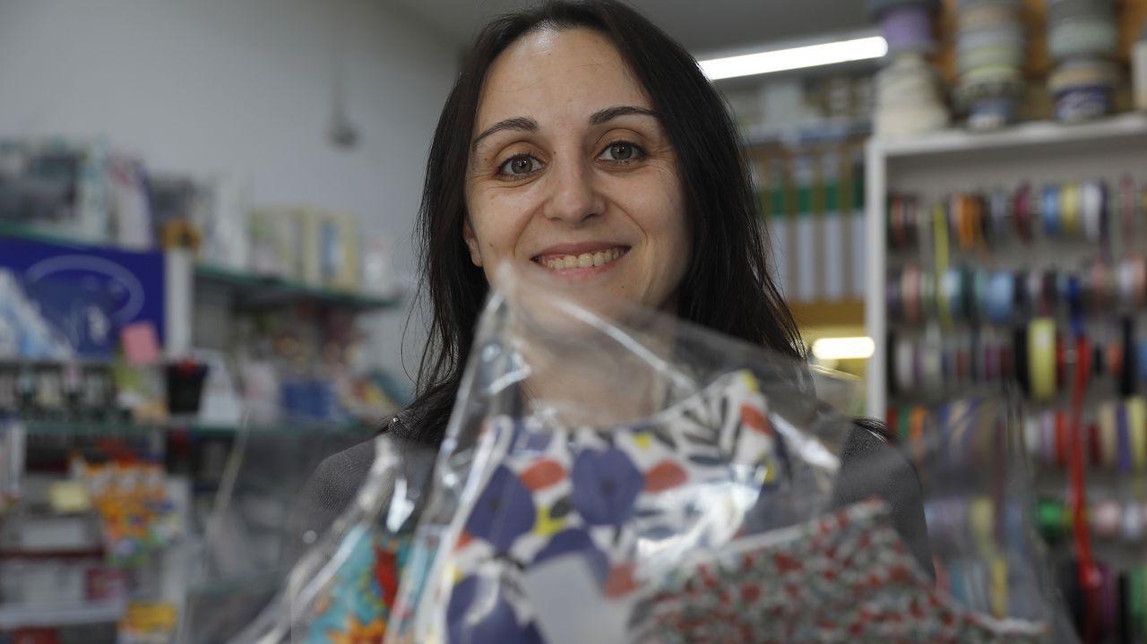 Ana María Fernández Morenza (PP)