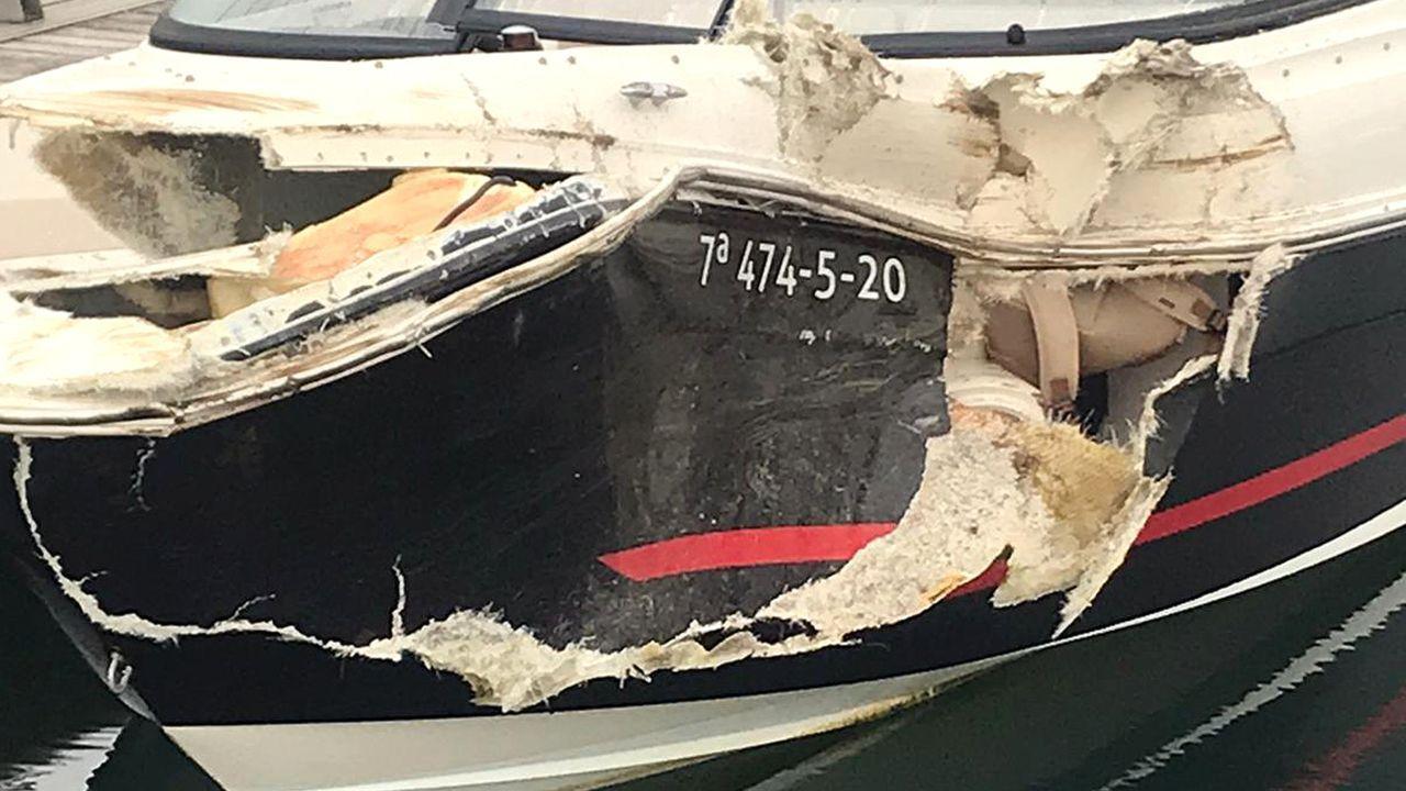 Cabanas se asienta como sede de pruebas de kayak de mar