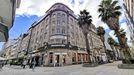Patrimonio denegó permiso para demoler el edificio de Michelena 11, que hace esquina con Gutiérrez Mellado