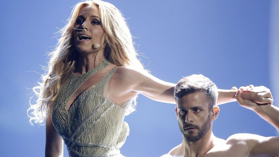 Eurovisión 2015: Los participantes en la final