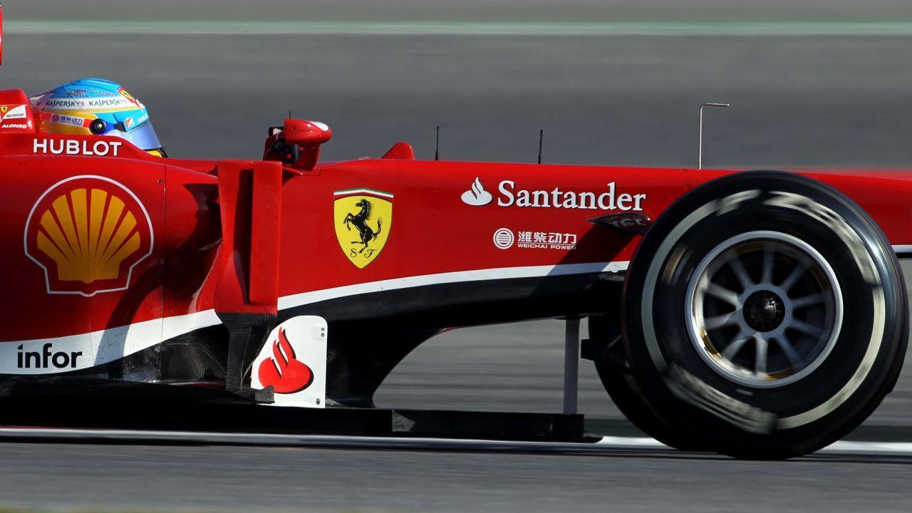 La irrupción de Vettel y los Red Bull en 2011 cambió las hegemonías en la F1