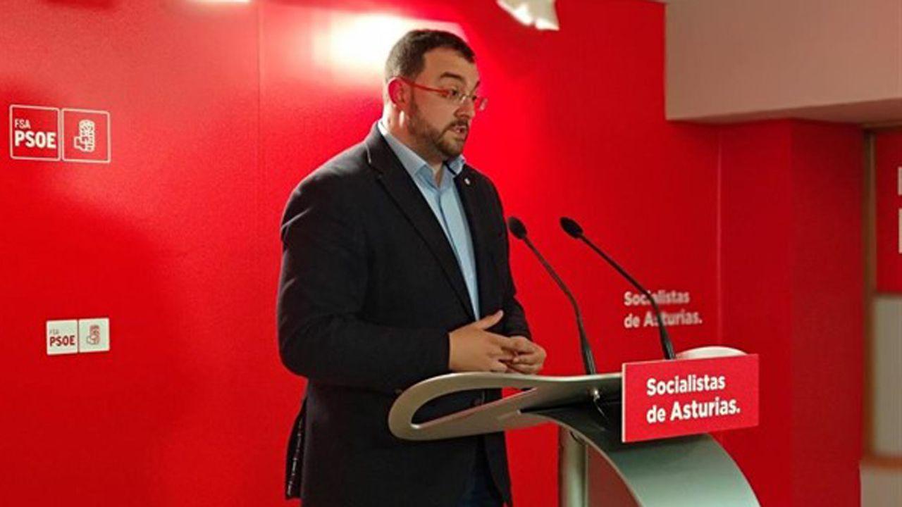 El PSOE suspende todos sus actos por la muerte de Rubalcaba
