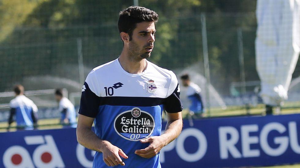 Jugadores gallegos con futuro incierto