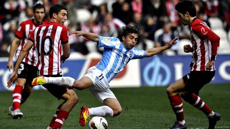 Las imágenes de la vigésimo quinta jornada de Primera División