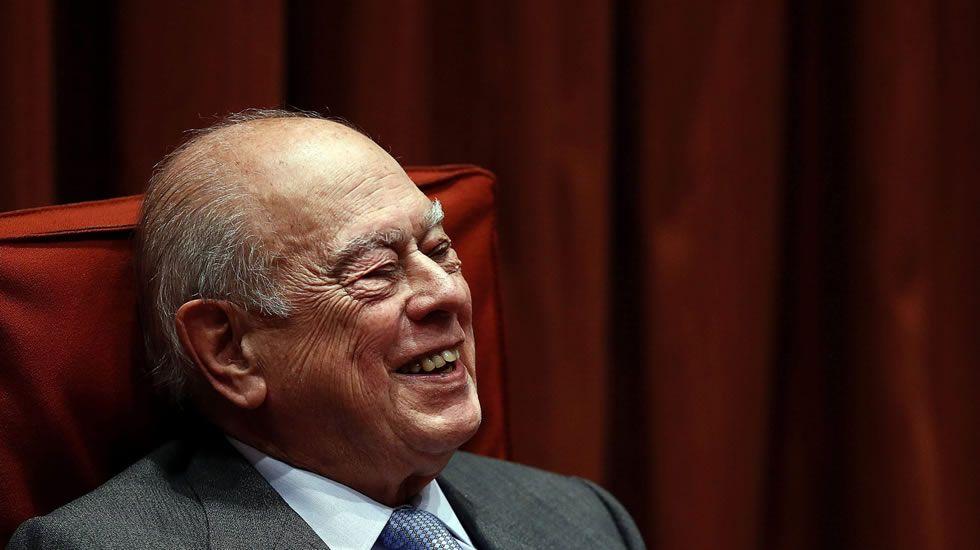 Millet: «Ferrovial hacía donaciones a cambio de obra pública»