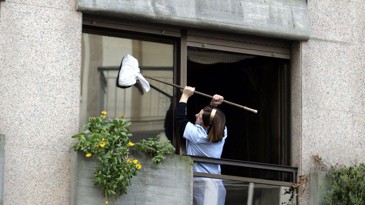 repsol.La reforma quiere impedir la subcontratación fraudulenta, como la de las camareras de piso o  kellys
