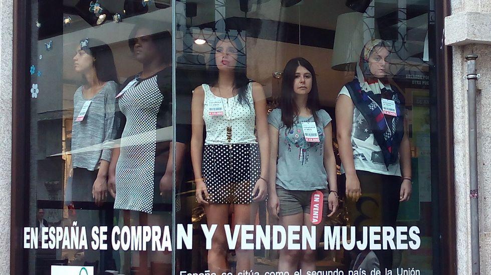 Detenidos dos vecinos de O Barco de Valdeorras por prostitución de menores