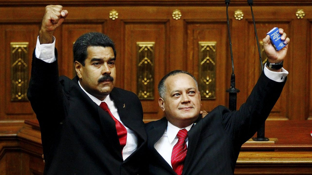 Venezuela, capital Celanova.Escotet en la Junta de accionistas de Abanca