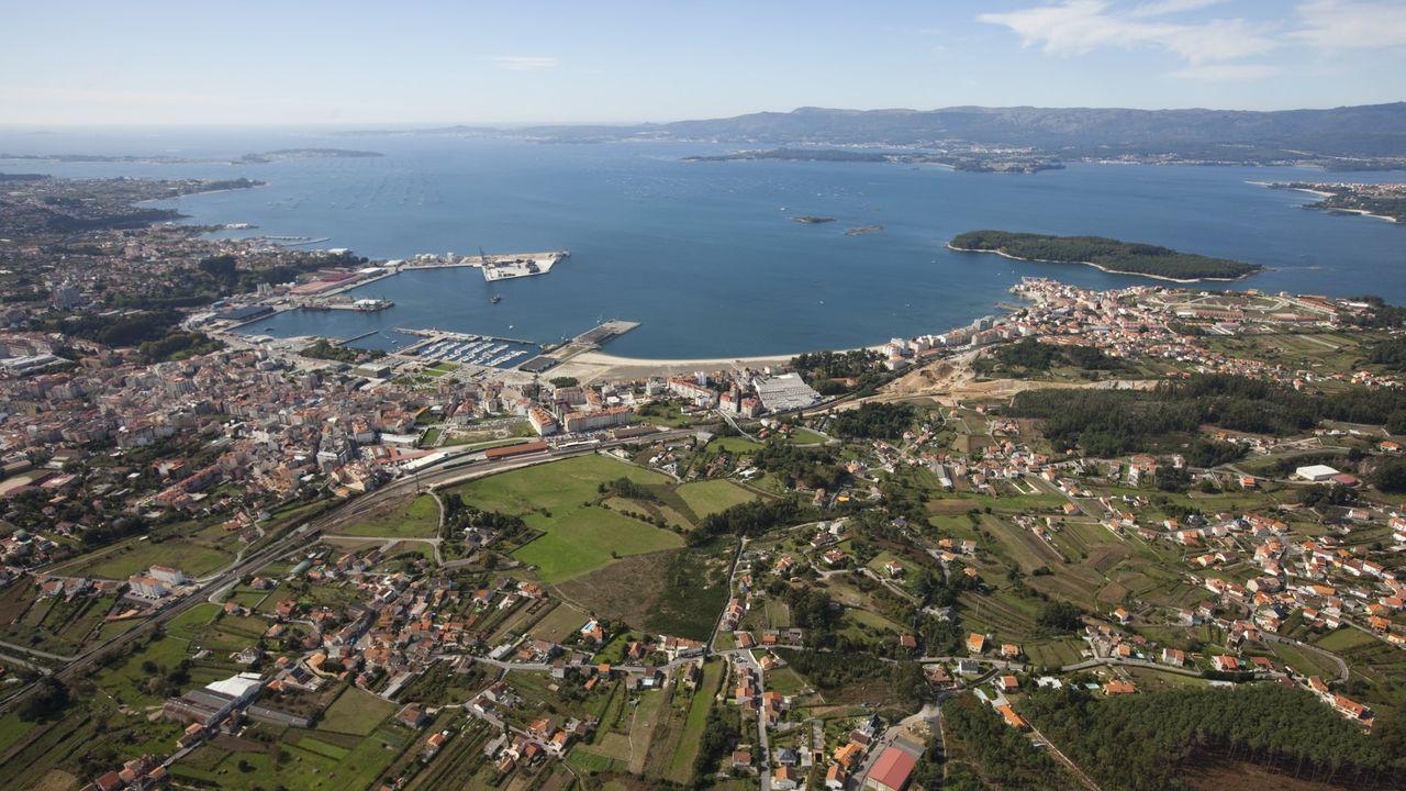 Dorgambide se ha especializado en desarrollar software para el sector del mar
